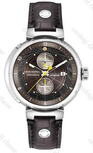 Orologio Louis Vuitton Tambour Orientation #8572