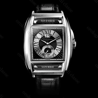 Orologio Maîtres du Temps Chapter Two #6850