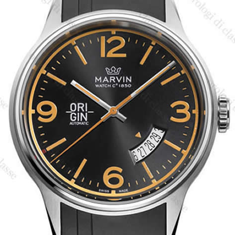 Orologio Marvin Watch Collection Origin #8573