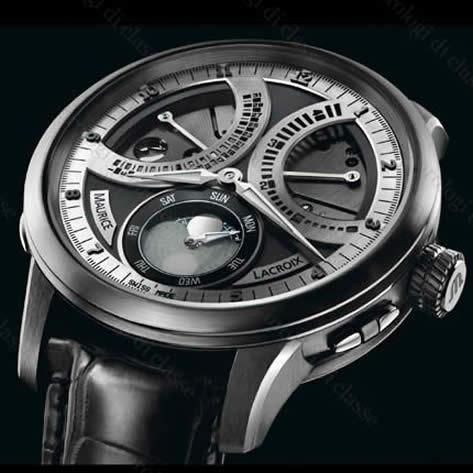 lacroix orologi