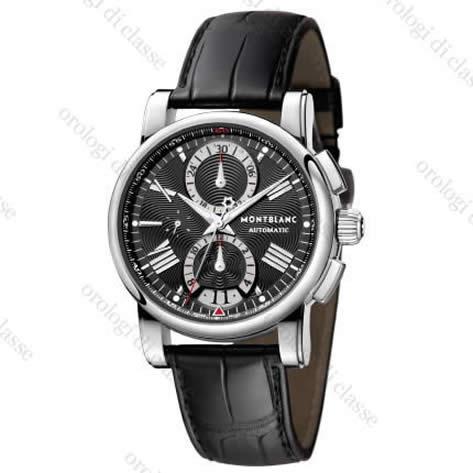 montblanc prezzi orologi