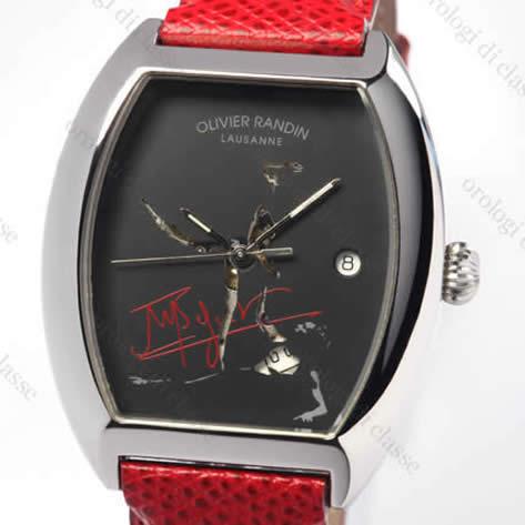 Orologio Olivier Randin Edouard Jud Limited #8765