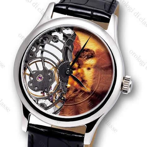 Orologio Olivier Randin Maschera #8770