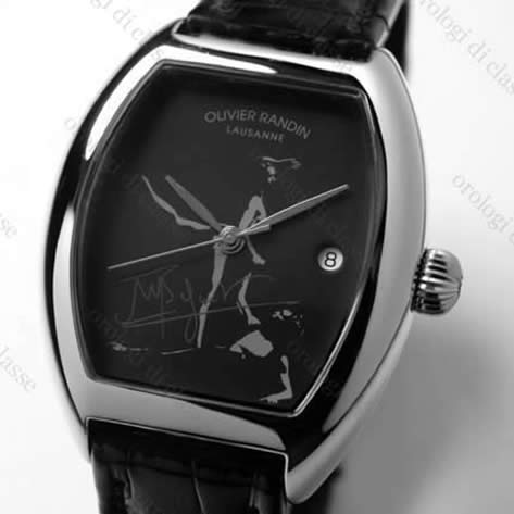 Orologio Olivier Randin The Black Ballet Special Edition #10838