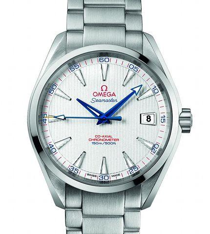 Orologio Omega Seamaster Aqua Terra