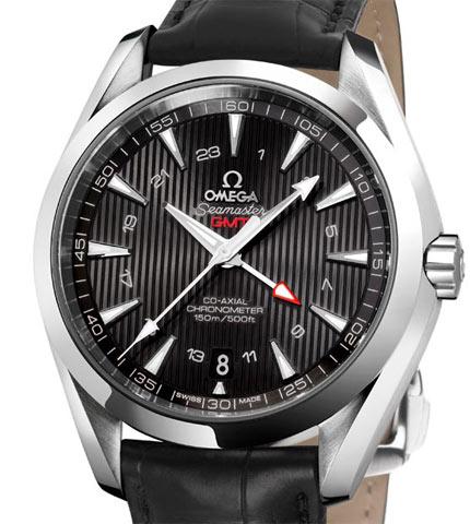 Orologio Omega Seamaster Aqua Terra GMT #11380