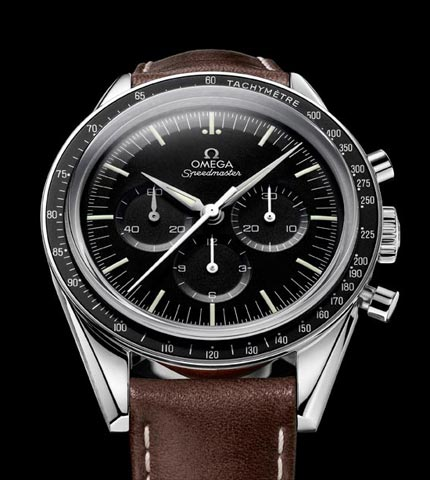 "Orologio Omega Speedmaster ""First Omega in Space"" #11465"