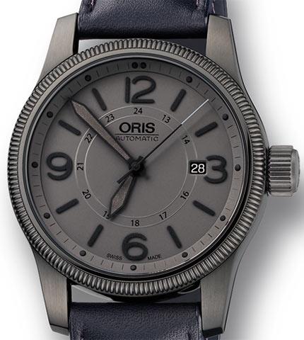 Orologio Oris Big Crown Date #11417