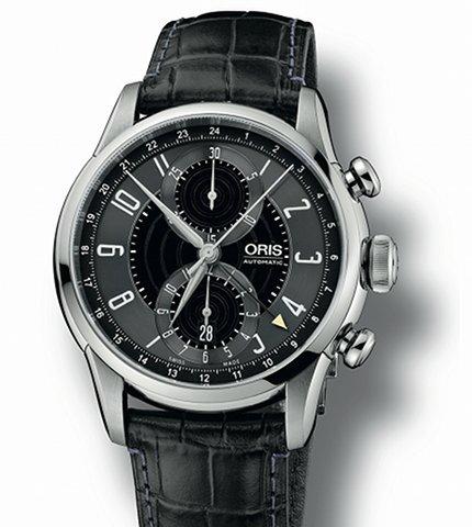 Orologio Oris RAID 2012 Chronograph Limited Edition #11575