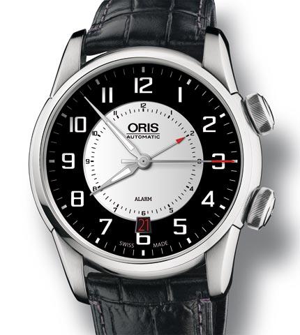 Orologio Oris RAID 2011 Alarm Edition #11293