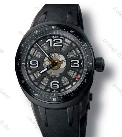 Orologio Oris TT3 Darryl O'Young #11079