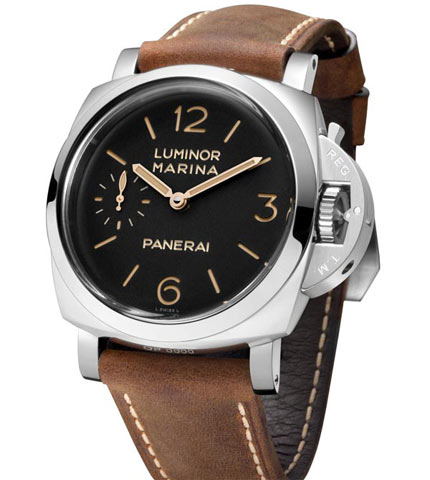 Orologio Panerai Luminor Marina 1950 3 Days #11443