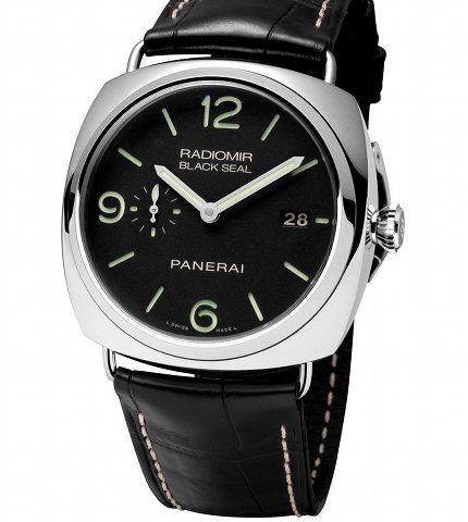 Orologio Panerai RADIOMIR BLACK SEAL 3 DAYS AUTOMATIC – 45mm #11539