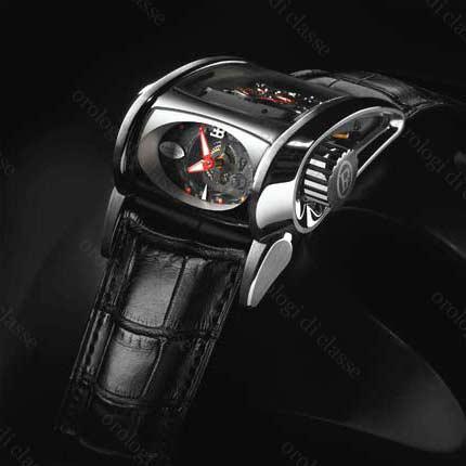 Orologio Parmigiani Bugatti Super Sport #11063