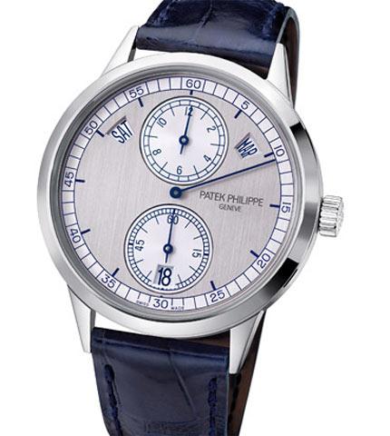 Orologio Patek Philippe Regolatore Calendario Annuale Ref. 5235 #11255