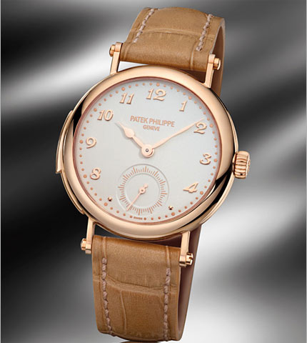 Orologio Patek Philippe Grande Complicazione Donna #11223