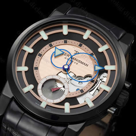 Orologio Peter Tanisman Graphica #9594