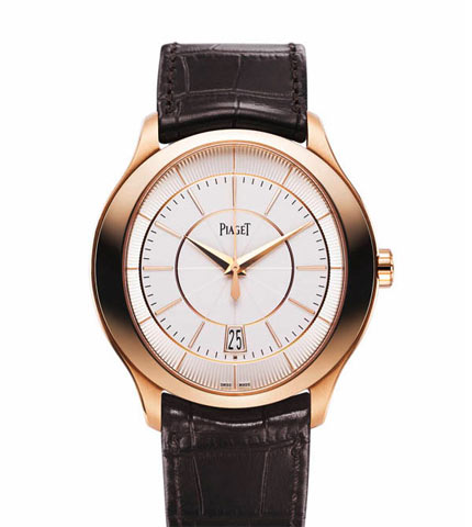 Orologio Piaget Governeur Automatico #11370