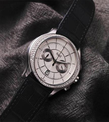 Orologio Piaget Gouverneur Cronografo #11387