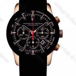 orologio porsche design p 39 6612 dashboard pgc tempo libero sport 9676. Black Bedroom Furniture Sets. Home Design Ideas