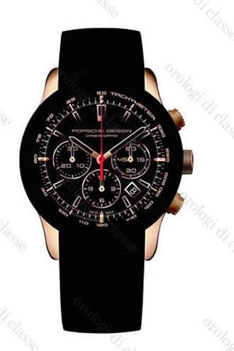 Orologi porsche design catalogo orologi di classe for Orologi di design