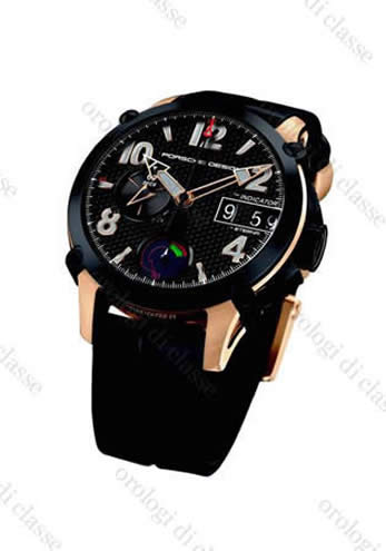 Orologio Porsche Design P'6910 Indicator #9677