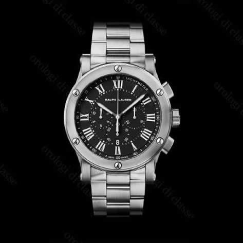 ralph lauren orologi uomo