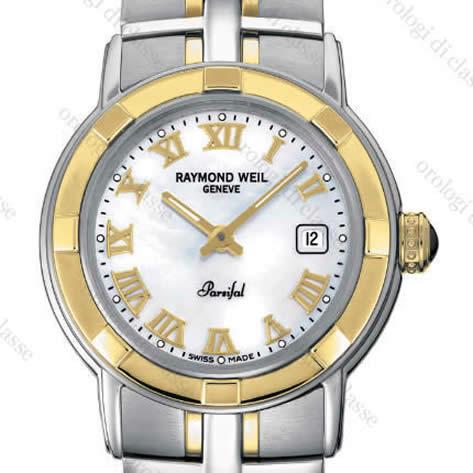 Orologio Raymond Weil Parsifal Ladies #10621