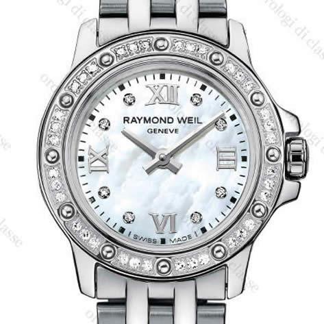 Orologio Raymond Weil Tango Ladies with Diamonds #10619