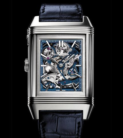 Orologio Jaeger-LeCoultre Reverso Repetition Minutes a Rideau #11588