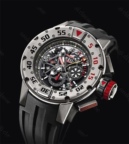 Orologio Richard Mille RM 032 #11178