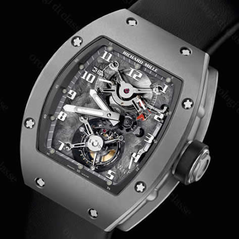 mille orologi