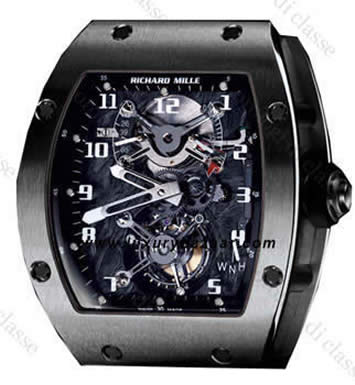 Orologio Richard Mille RM 002-V2 TOURBILLON #9728