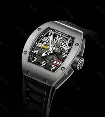 Orologio Richard Mille RM 029 Grande Data #11119