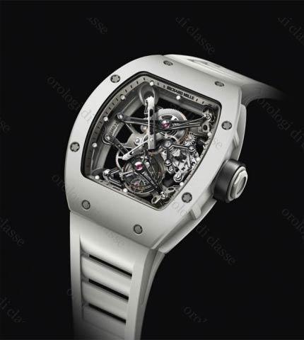Orologio Richard Mille Tourbillon RM 038 Bubba Watson #11140