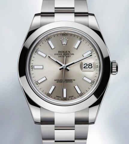 prezzo orologio rolex datejust