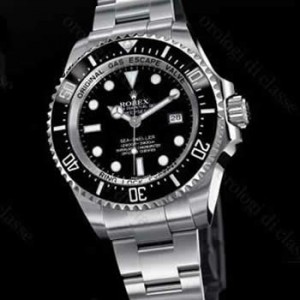 Immagine orologio Rolex modello Oyster Perpetual Date DEEPSEA Sea,Dweller