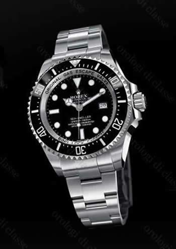 Orologio Rolex Oyster Perpetual Date DEEPSEA Sea-Dweller #9868