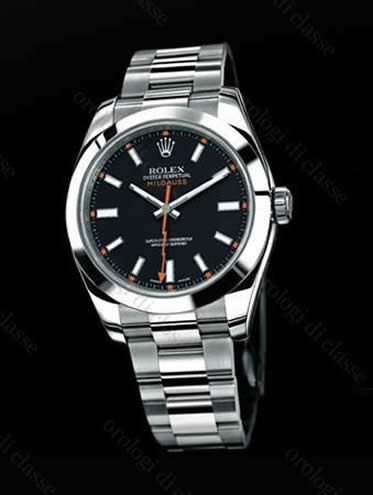 orologio rolex oyster perpetual