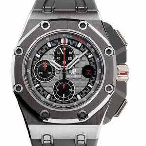 Immagine orologio Audemars Piguet modello Royal Oak Offshore Michael Schumacher