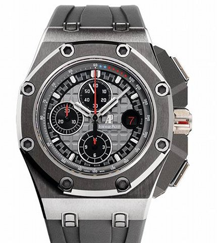 Orologio Audemars Piguet Royal Oak Offshore Michael Schumacher #11590
