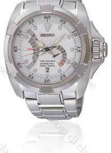 b7616d140e9 Immagine orologio Seiko modello Velatura Kinetic Direct Drive