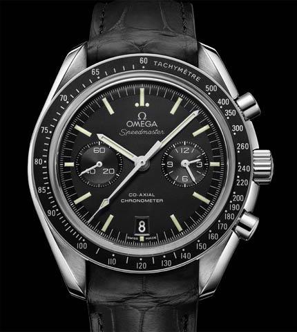 Orologio Omega Speedmaster Co-Axial Chronograph #11166