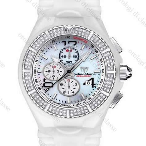 Orologio TechnoMarine Cruise Diamond #10563