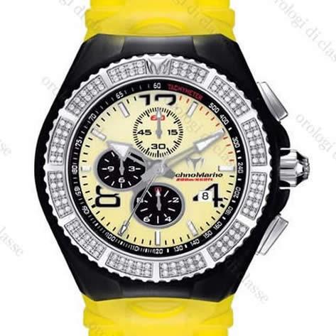 Orologio TechnoMarine Cruise Diamond #10564