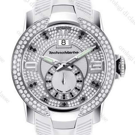 Orologio TechnoMarine UF6 Diamond #10171