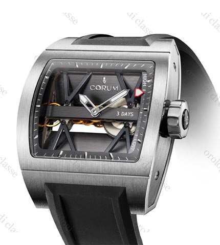 Orologio Corum TI-Bridge Power Reserve #11175