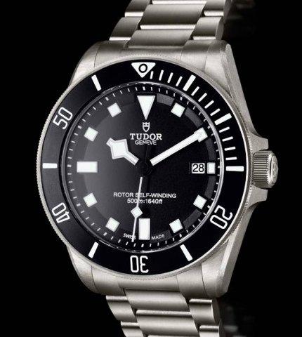 Orologio Tudor Pelagos #11586