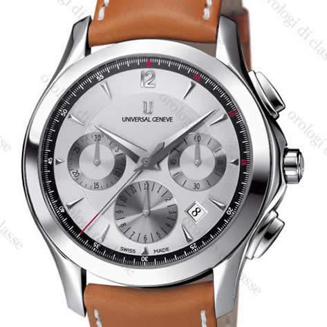 Orologio Universal Genève Okeanos Timer Chronographe #10240