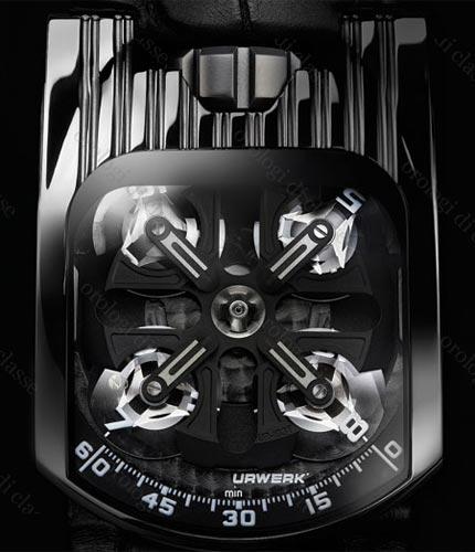 Orologio Urwerk UR-103T Shining T #11008